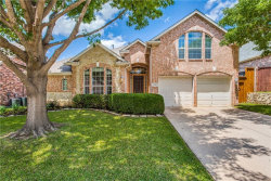 Photo of 3720 Hillsdale Drive, Flower Mound, TX 75022 (MLS # 14098192)