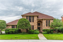 Photo of 192 Highland Meadow Circle, Coppell, TX 75019 (MLS # 14098226)