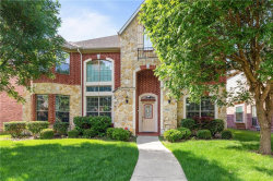 Photo of 3524 Curbstone Way, Plano, TX 75074 (MLS # 14098455)