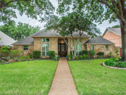Photo of 5813 Steeplechase Drive, Plano, TX 75093 (MLS # 14098558)