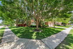 Photo of 4236 Sandra Lynn Drive, Flower Mound, TX 75022 (MLS # 14098655)