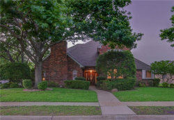 Photo of 3213 Sage Brush Trail, Plano, TX 75023 (MLS # 14098677)