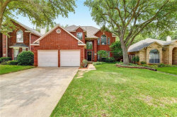 Photo of 1821 Kingston Lane, Flower Mound, TX 75028 (MLS # 14098936)