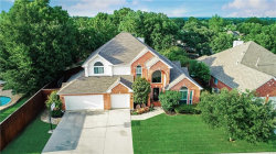 Photo of 1516 Leese Drive, Flower Mound, TX 75028 (MLS # 14099685)