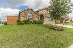 Photo of 4001 Indian Paintbrush Lane, Heartland, TX 75126 (MLS # 14101126)
