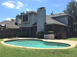 Photo of 626 Saint Andrews Place, Coppell, TX 75019 (MLS # 14102174)