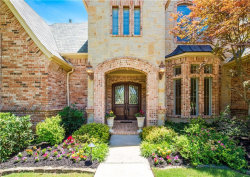 Photo of 407 country Place, Colleyville, TX 76034 (MLS # 14102576)