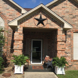 Photo of 1300 Squires Lane, Krugerville, TX 76227 (MLS # 14102978)