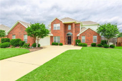 Photo of 1109 River Rock Drive, Kennedale, TX 76060 (MLS # 14103278)
