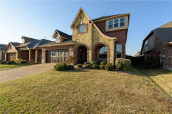 Photo of 724 Marietta Lane, Savannah, TX 76227 (MLS # 14103443)