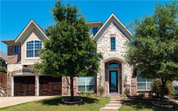 Photo of 10008 Bluewater Terrace, Irving, TX 75063 (MLS # 14103861)