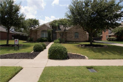 Photo of 608 Winterwood Drive, Kennedale, TX 76060 (MLS # 14103977)