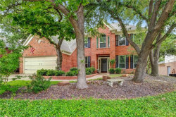 Photo of 708 Ruby Court, Grapevine, TX 76051 (MLS # 14107085)