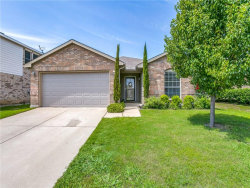 Photo of 8829 Wagon Trail, Cross Roads, TX 76227 (MLS # 14108288)
