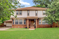 Photo of 9604 Canyon Country Drive, Azle, TX 76020 (MLS # 14108819)