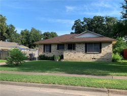 Photo of 8242 Old Homestead Drive, Dallas, TX 75217 (MLS # 14108925)
