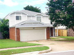 Photo of 1827 Sonnet Drive, Grapevine, TX 76051 (MLS # 14109607)