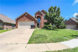 Photo of 4725 Olympia Trace Circle, Fort Worth, TX 76244 (MLS # 14109962)