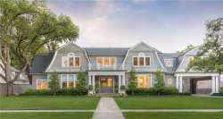 Photo of 4337 Westway Avenue, Highland Park, TX 75205 (MLS # 14110036)