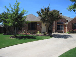 Photo of 1200 Clear Springs Drive, Keller, TX 76248 (MLS # 14110065)