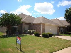 Photo of 4552 Hickory Meadows Lane, Fort Worth, TX 76244 (MLS # 14110313)