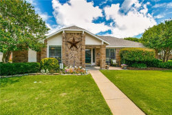 Photo of 601 Johnson Drive, Coppell, TX 75019 (MLS # 14110319)