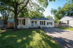 Photo of 10633 Cayuga Drive, Dallas, TX 75228 (MLS # 14110470)