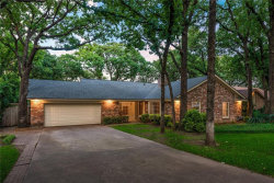 Photo of 2027 Tanglewood Drive, Grapevine, TX 76051 (MLS # 14110531)
