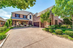 Photo of 5834 Crescent Lane, Colleyville, TX 76034 (MLS # 14110544)