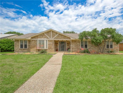 Photo of 1609 Valleycrest Lane, Carrollton, TX 75006 (MLS # 14110652)