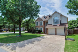 Photo of 3401 Sprindeltreetree Drive, Grapevine, TX 76051 (MLS # 14111183)