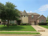 Photo of 518 Mockingbird Drive, Murphy, TX 75094 (MLS # 14111196)