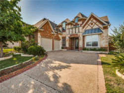 Photo of 1215 Harbor Dune Court, Irving, TX 75063 (MLS # 14111615)
