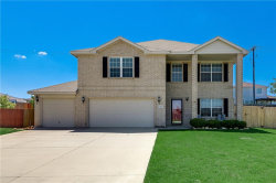 Photo of 301 Spurlock Drive, Krum, TX 76249 (MLS # 14112627)