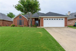 Photo of 2617 John Drive, Denton, TX 76207 (MLS # 14113473)