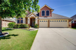 Photo of 9504 Havenway Drive, Denton, TX 76226 (MLS # 14113480)