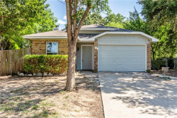 Photo of 3016 Weston Drive, Denton, TX 76209 (MLS # 14114182)