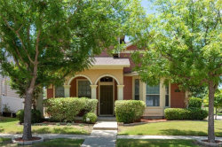 Photo of 1037 Wenk Drive, Savannah, TX 76227 (MLS # 14114267)