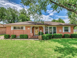 Photo of 112 W Linda Drive, Garland, TX 75041 (MLS # 14114577)