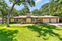 Photo of 1518 Greenwood Drive, Denton, TX 76209 (MLS # 14115682)