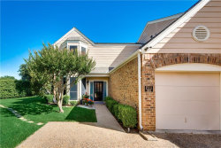 Photo of 211 Cimarron Trail, Unit 1, Irving, TX 75063 (MLS # 14115950)