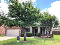 Photo of 228 Tanglewood Place, Little Elm, TX 75068 (MLS # 14116100)