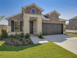 Photo of 4716 Vallaresso Way, Carrollton, TX 75010 (MLS # 14116236)