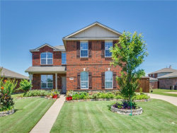 Photo of 2301 Belmont Park Drive, Denton, TX 76210 (MLS # 14116302)
