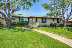 Photo of 1707 Matagorda Drive, Dallas, TX 75232 (MLS # 14116405)