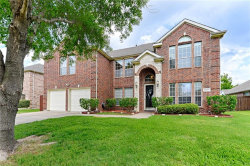 Photo of 12334 Sailmaker Lane, Frisco, TX 75035 (MLS # 14116463)