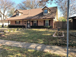 Photo of 802 Beacon Hill Drive, Irving, TX 75061 (MLS # 14116847)