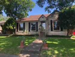 Photo of 1416 Elmwood Boulevard, Dallas, TX 75224 (MLS # 14116937)