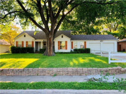 Photo of 621 S Britain Road, Irving, TX 75060 (MLS # 14116951)