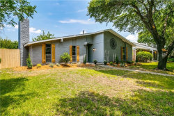 Photo of 1509 Carnation Drive, Lewisville, TX 75067 (MLS # 14117161)
